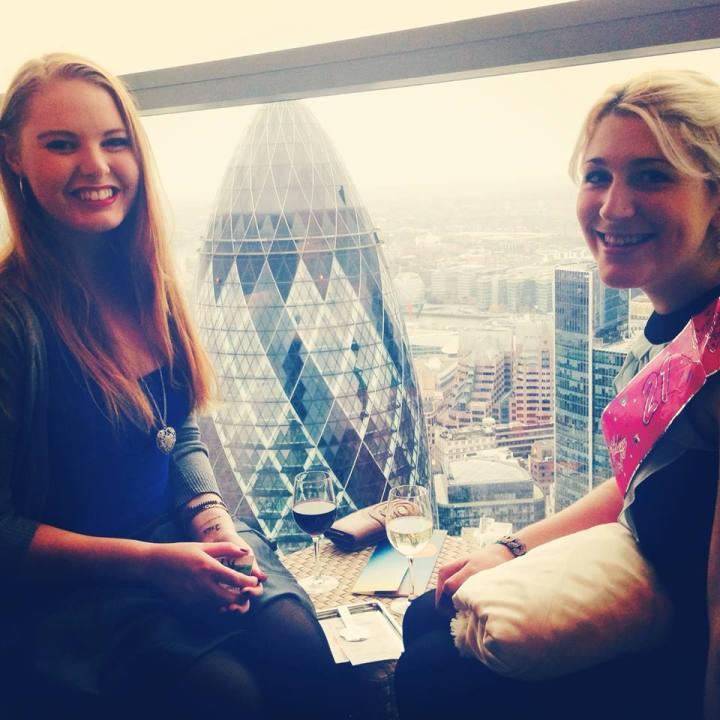 Best view in London