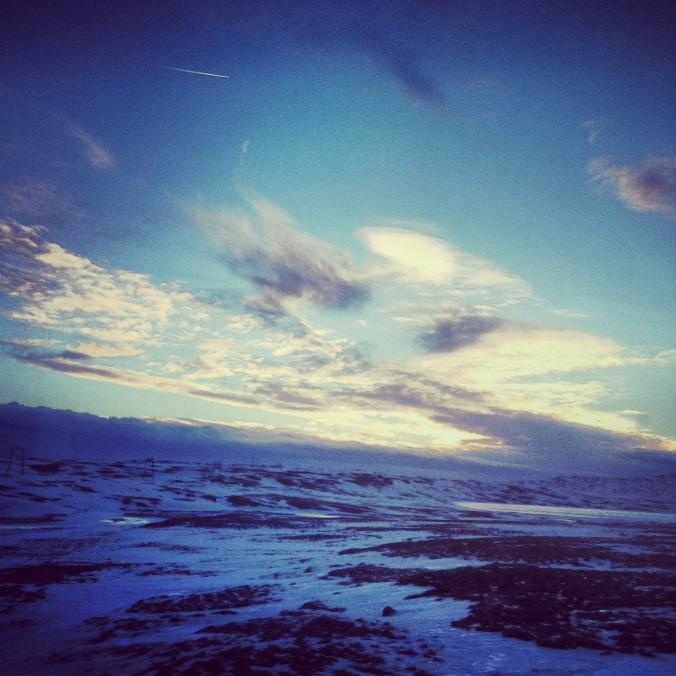Landið sem andar - An Ode to Iceland