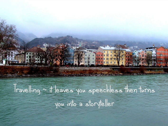 Become a Storyteller