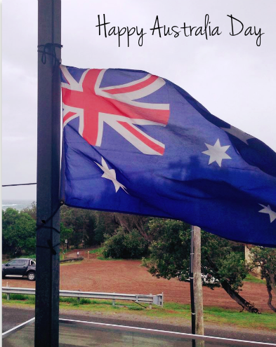 Proud Australian