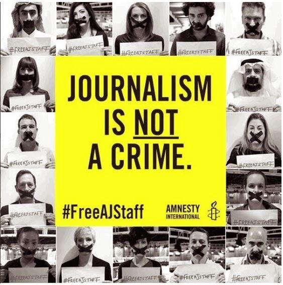 Free AJ staff