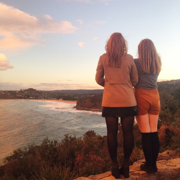 A beautiful weekend in the NorthernBeaches
