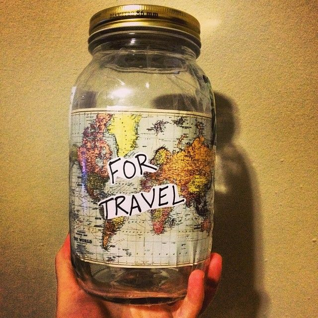 Simple Savings: Funding Your Travel