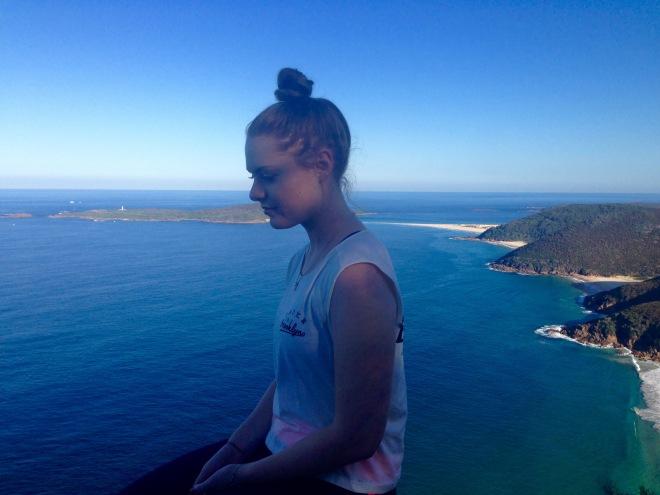 Beautiful Port Stephens