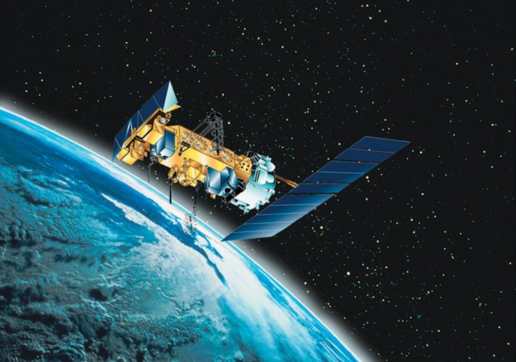 Satellites are a cause for concern. Source