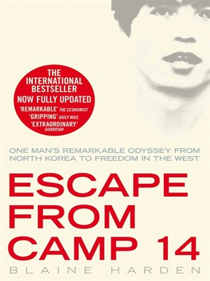 Book Review: Escape From Camp 14