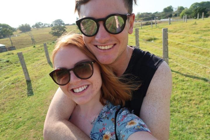 A Romantic Weekend Away in ByronBay