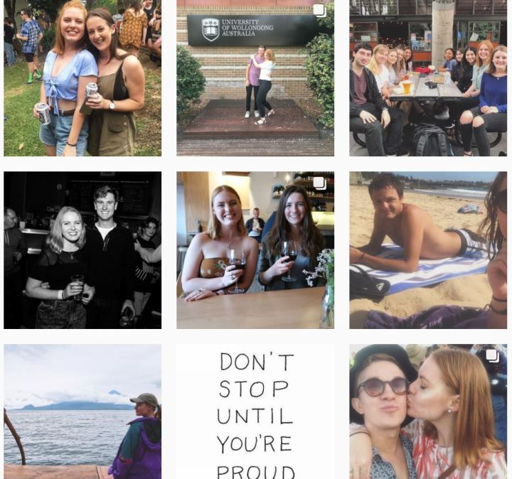 These Are A Few Of My Favourite Things: OCTOBER2017